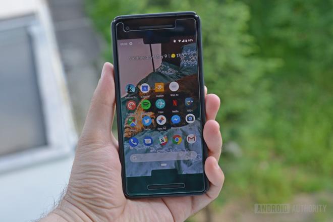 [Google I/O 2018] Không chỉ 1, Android P sẵn sàng hỗ trợ smartphone 2 tai thỏ - Ảnh 2.