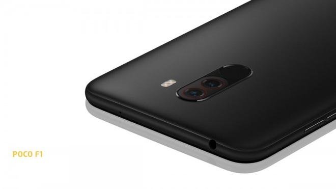 Xiaomi ra mắt POCOPHONE POCO F1: Snapdragon 845, pin 4000mAh, giá 7 triệu đồng - Ảnh 9.