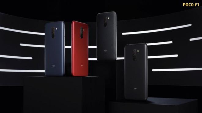Xiaomi ra mắt POCOPHONE POCO F1: Snapdragon 845, pin 4000mAh, giá 7 triệu đồng - Ảnh 8.