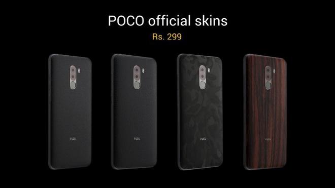 Xiaomi ra mắt POCOPHONE POCO F1: Snapdragon 845, pin 4000mAh, giá 7 triệu đồng - Ảnh 13.