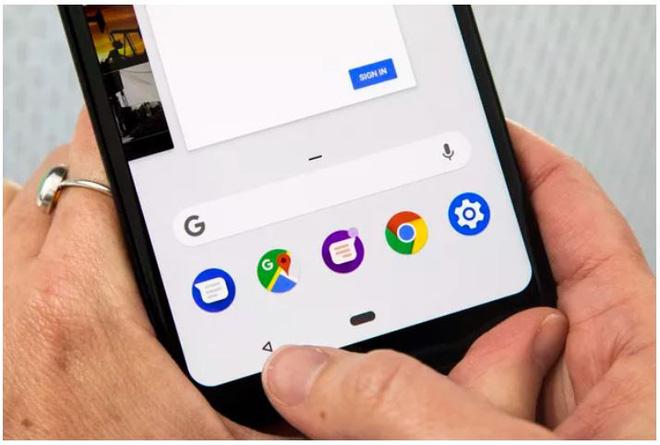 9 tính năng nhỏ nhưng có võ của Android P khiến iOS phải dè chừng - Ảnh 8.