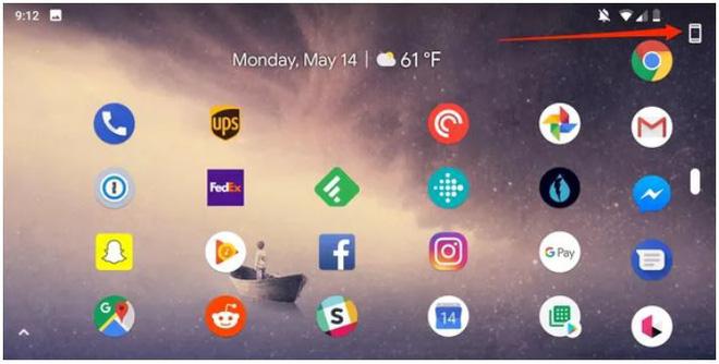 9 tính năng nhỏ nhưng có võ của Android P khiến iOS phải dè chừng - Ảnh 9.