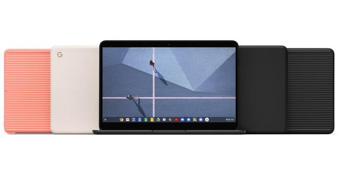 Google ra mắt Pixelbook Go: Chạy Chrome OS, nặng 900g, pin 12 giờ, giá từ 649 USD - Ảnh 1.
