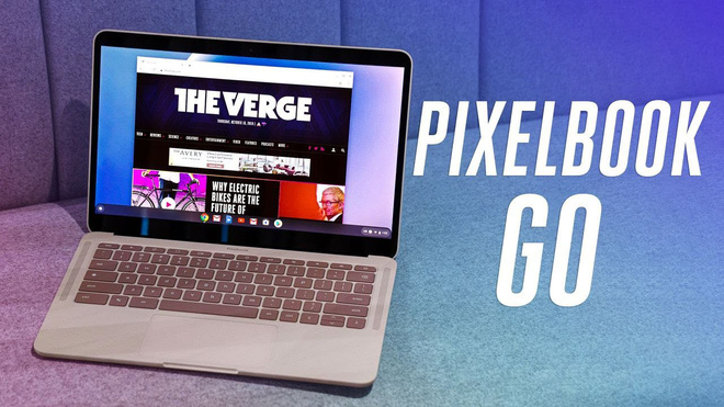 Google ra mắt Pixelbook Go: Chạy Chrome OS, nặng 900g, pin 12 giờ, giá từ 649 USD - Ảnh 6.