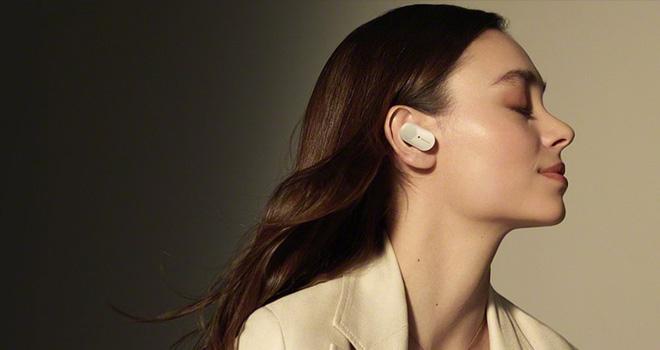 Sony ra mắt tai nghe true wireless WF-1000XM3, thiết kế cao cấp, công nghệ chống ồn mới, giá 230 USD - Ảnh 4.