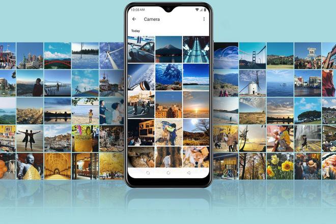 HTC Wildfire X chính thức ra mắt: Giá chỉ 155 USD, thiết kế ấn tượng, 3 camera sau, chip Helio P22, RAM 3GB và pin 3.300 mAh - Ảnh 3.
