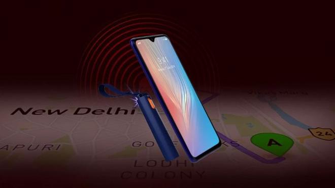 HTC Wildfire X chính thức ra mắt: Giá chỉ 155 USD, thiết kế ấn tượng, 3 camera sau, chip Helio P22, RAM 3GB và pin 3.300 mAh - Ảnh 6.