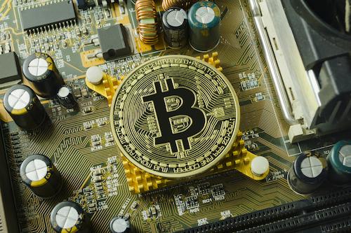 Samsung bắt đầu cung ứng chip ASIC phục vụ sản xuất máy đào Bitcoin.