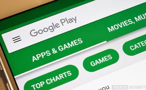 Kho ứng dụng chính thức của Android vẫn tồn tại ứng dụng đào tiền ảo.