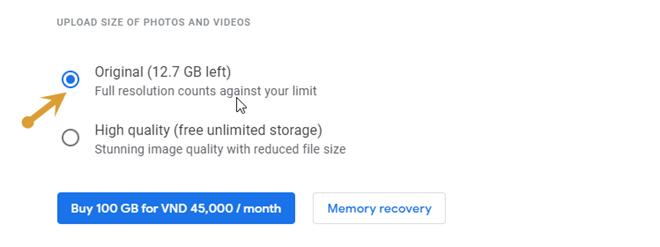 Cách gửi video chất lượng cao từ thiết bị Android sang iOS - ảnh 1
