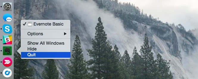 Mẹo hay giúp tăng tốc máy Mac - ảnh 1