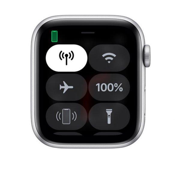 esim apple watch