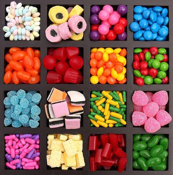 Ăn đồ ngọt có thể giúp bạn giảm mệt mỏi, stress một cách nhanh chóng