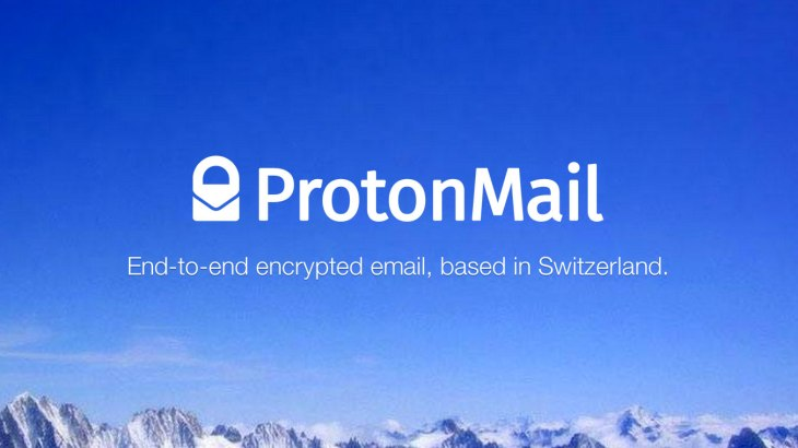 Image result for ProtonMail